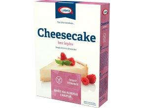 Cheesecake bez lepku 565g