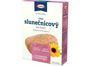 Chléb slunečnicový bez lepku 500g