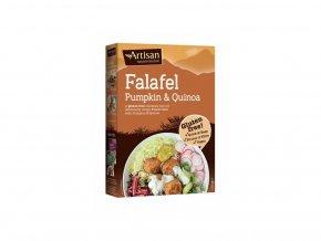Falafel bezlepková směs Dýně a Quinoa 150g