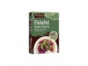Falafel bezlepková směs Špenát a Brokolice 150g