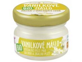 Bio Vanilkové máslo 20ml