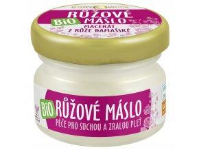 Bio Růžové máslo 20ml