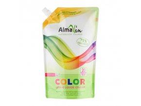 Almawin Tekutý prací prostředek Color 1,5l