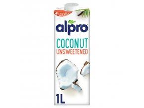 Kokosový nápoj  neslazený 1l