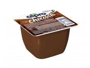 Sójový dezert s příchutí hořké čokolády 125g