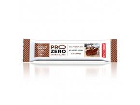 Tyčinka PRO ZERO 65g chocolate hazelnut cake