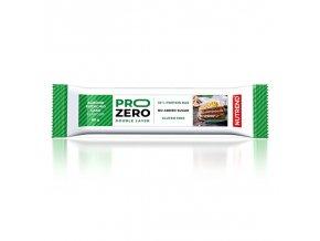 Tyčinka PRO ZERO 65g almond pistachio cake