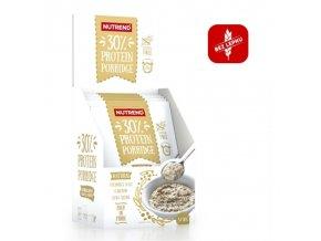 Protein Porridge 30% 5 x 50g natural