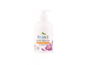 Organické tekuté mýdlo Floral 500ml