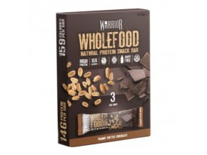 Wholefood Natural Protein Snack Bar 3 x 45g