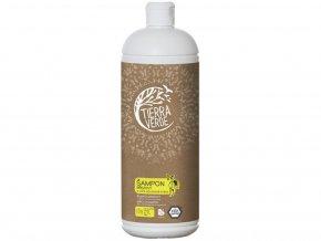 Šampon březový svůní citronové trávy 1l