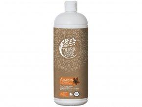 Šampon kaštanový svůní pomeranče 1l
