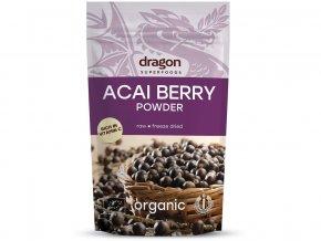 Bio Acai berry prášek 75g
