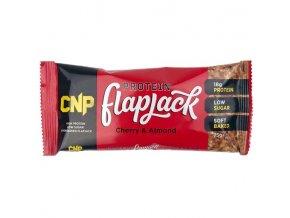 Protein Flap Jack 75g třešeň mandle