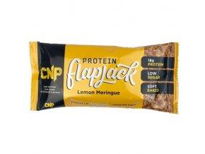Protein Flap Jack 75g citron