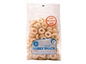 Family snack Kids Malt 120g