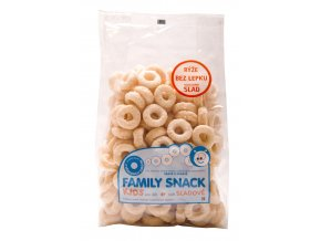 Family snack Kids Malt 120g