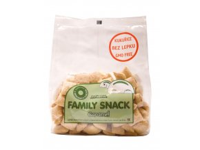 Family snack Caramel 165g