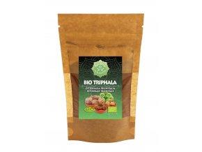 Bio Ajurvéda bylinný prášek Triphala 60g - detoxikace-regenerace