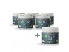 Bio Spirulina 300g, 1200 tablet AKCE 5+1