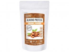 Bio Protein Mandlový Raw 200g