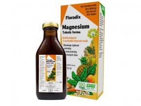 Salus Magnesium 250ml