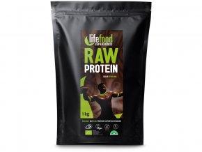 Bio protein kakaový raw  - gastro 1 kg