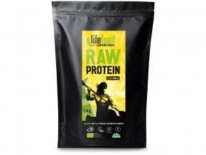 Bio protein vanilkový raw - gastro 1 kg