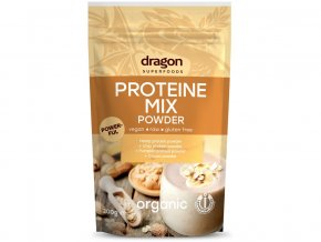 Bio Protein mix RAW 200g