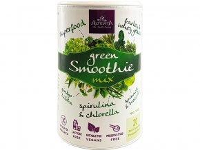 Green smoothie mix 140g