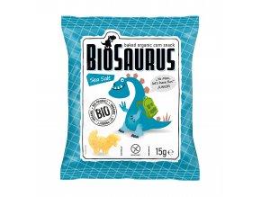 Bio Biosaurus křupky slané 15g