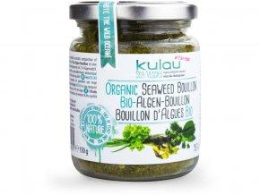 Bio sypký zeleninový bujón s mořskými řasami 150g