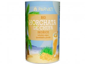 Bio Nápoj Horchata de Chufa Skořice 160g
