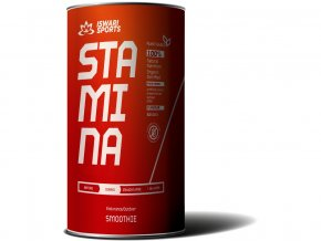 Bio Stamina Smoothie/DURING 600g