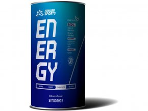 Bio Energy Smoothie/STRAIGHT AFTER 600g
