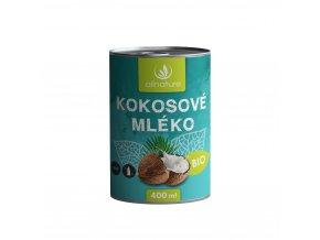 Bio Kokosový nápoj 400ml