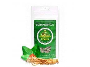 asvaganda ginseng capsules exotic herbs