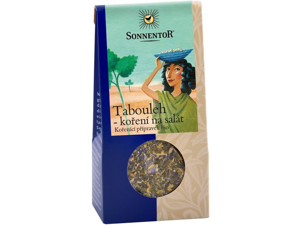SONNENTOR Bio Tabouleh - koření na salát 20g