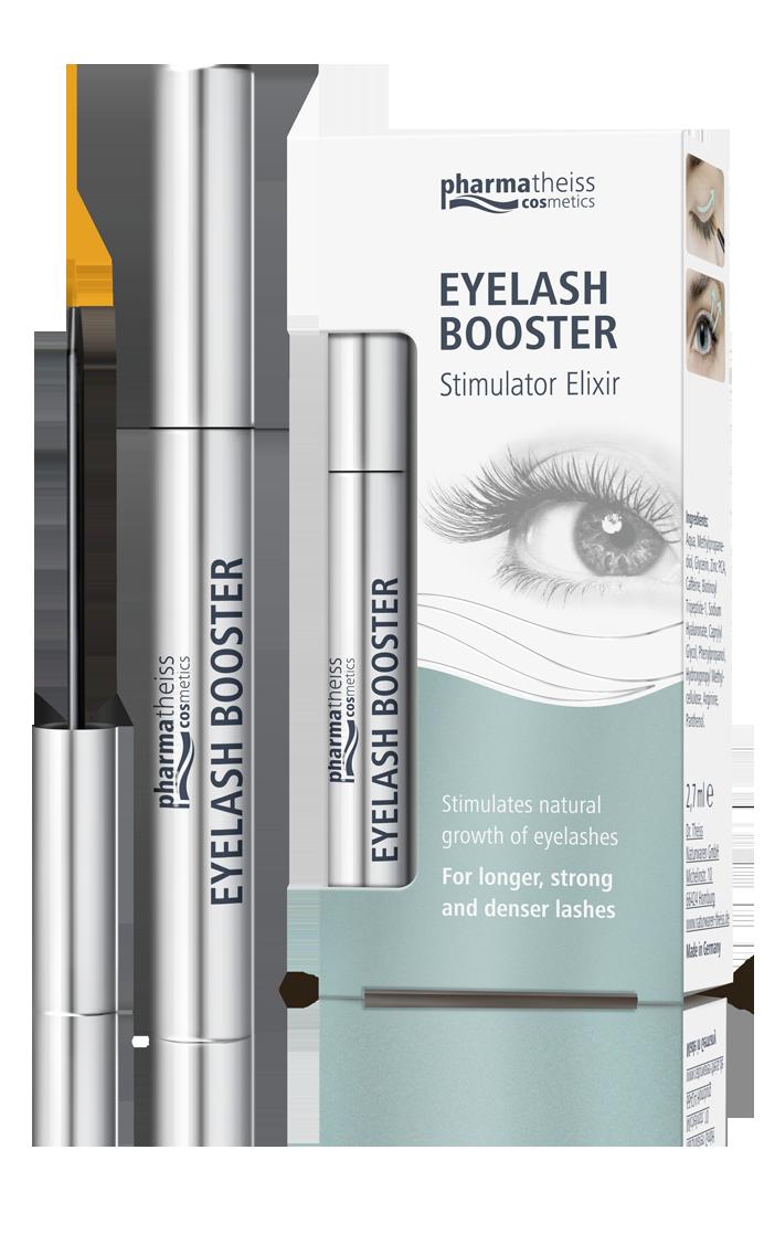 Pharmatheiss Eyelash Booster Elixír pro stimulaci růstu řas 2,7 ml