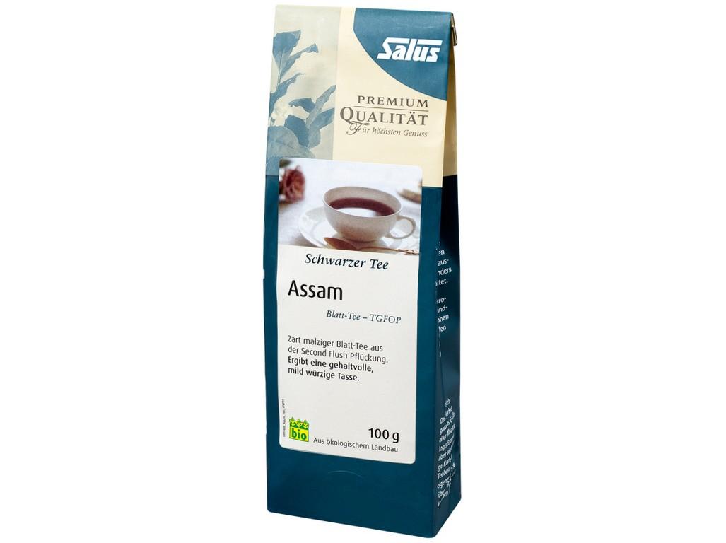 Salus Bio Assam čaj sypaný 100 g