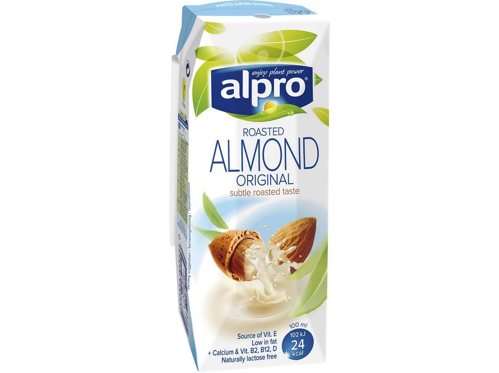 Alpro Mandlový nápoj 250ml