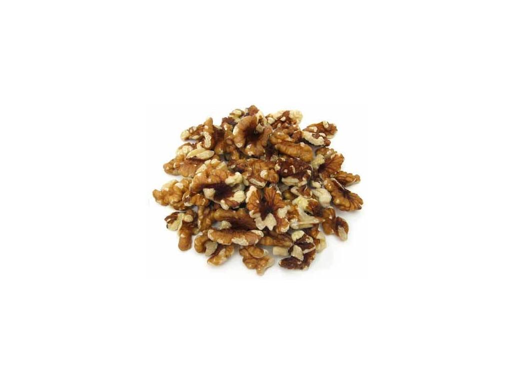 Lifefood Vlašské ořechy BIO 1kg