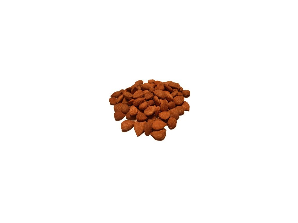 Lifefood Bio Meruňková jádra sladká 1kg