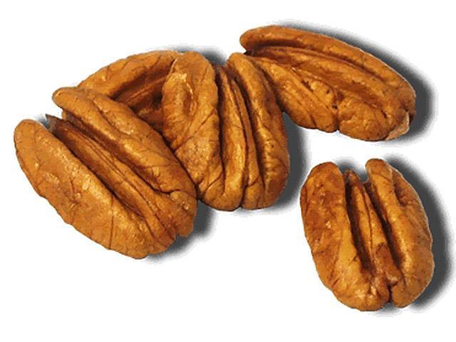 Lifefood Pekanové ořechy BIO jádra 100g