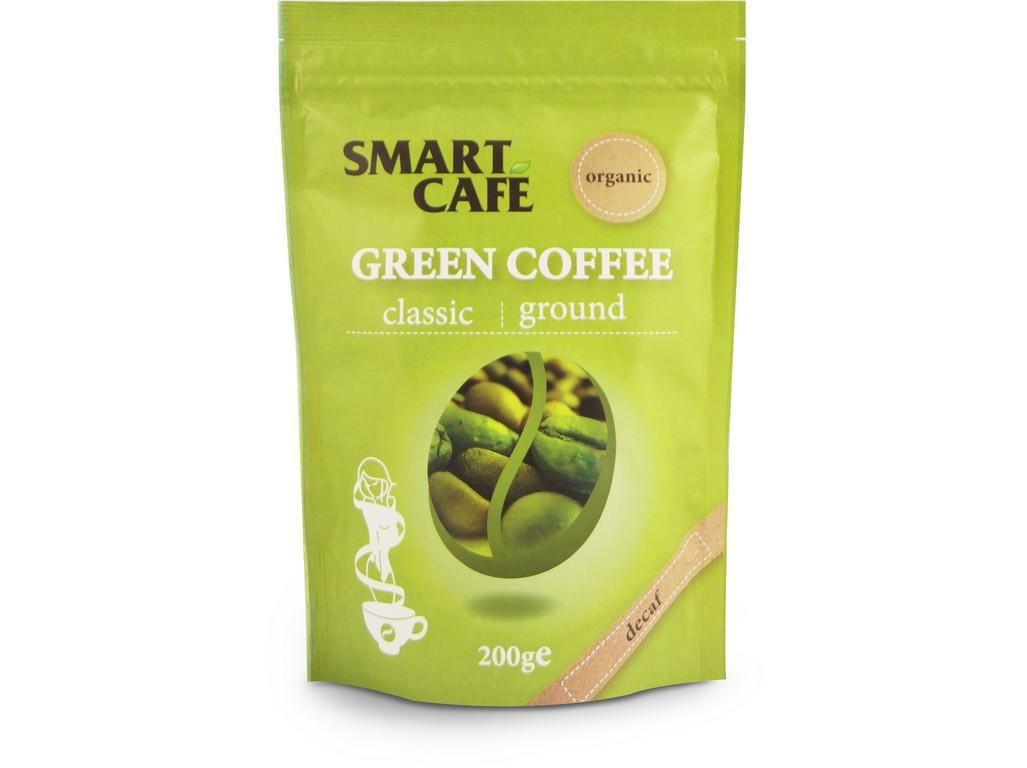 Dragon superfoods Bio Zelená káva 200g