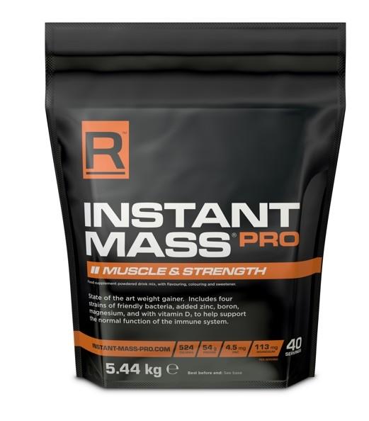 Reflex Instant Mass® PRO 5,4kg čokoláda