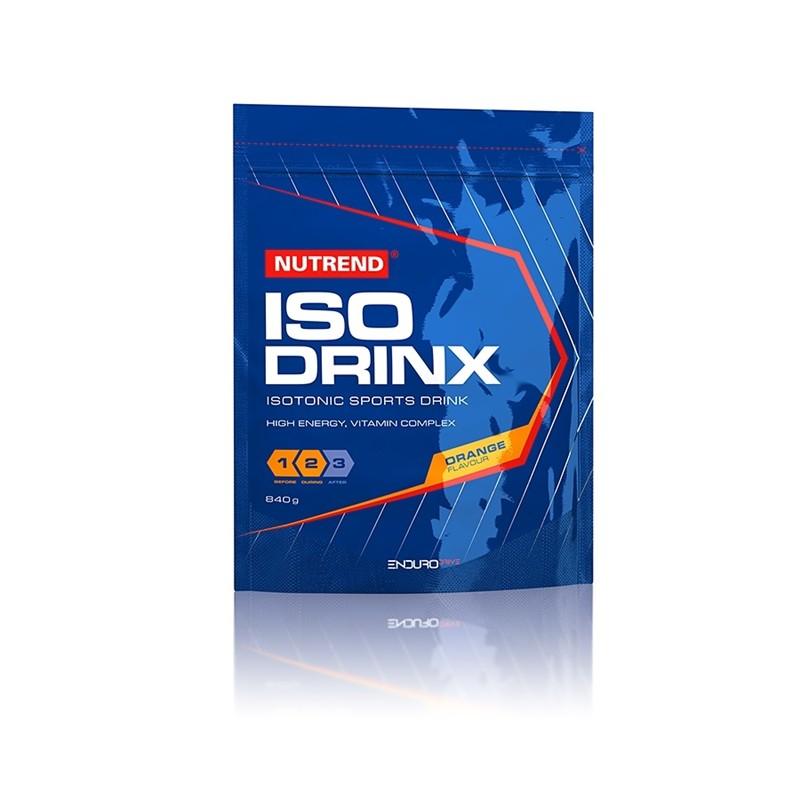 Nutrend Isodrinx 840g Jméno: Isodrinx 840g grep