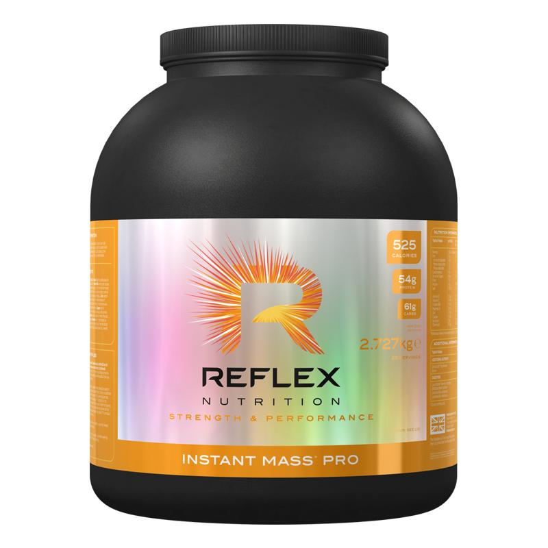Reflex Instant Mass® PRO 2,7kg Jméno: Instant Mass® PRO 2,7kg čokoláda