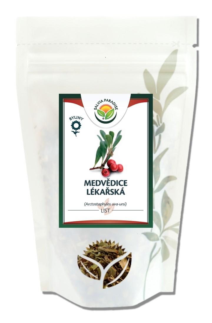 Salvia Paradise Medvědice lékařská list Balení: 50 g