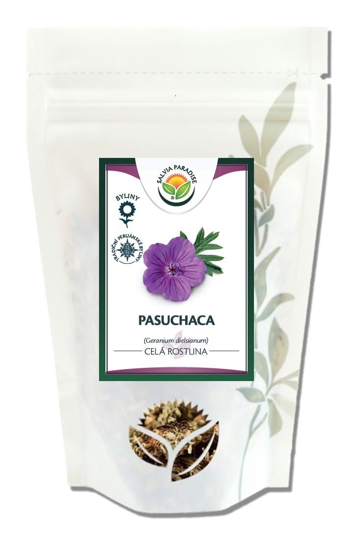Salvia Paradise Pasuchaca Balení: 100 g